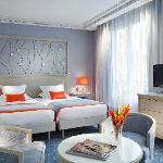 Photo of Rochester Champs-Elysees Hotel Paris