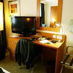 Foto de Holiday Inn London - Regent's Park