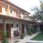 La Tana del Tano Guest House