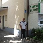 Hotel Pension Haydn