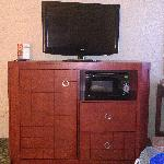  TV center
