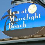 Inn at Moonlight Beach resmi