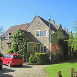 Bilde fra Priory Cottage Bed & Breakfast