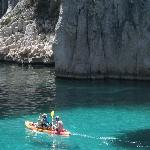 ‪Destination Calanques Kayak Cassis‬