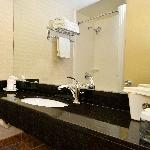 BEST WESTERN PLUS Charter House Hotel Downtown Winnipeg Foto