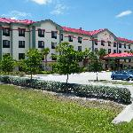 Floridian Airport Inn