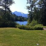 Foto de Lake of the Woods Resort/Motel