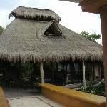 Foto de Maya Palms Resort & Dive Center