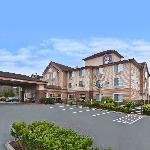 BEST WESTERN PLUS Park Place Inn & Suites Chehalis