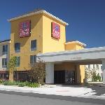 Comfort Suites, Fernley, Nevada