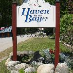 Haven on the Bay B&B Foto