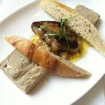  goose liver