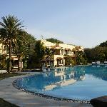 Foto The Royal Retreat Resort & Spa