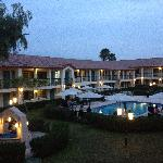 Quinta Dorada Hotel & Suites
