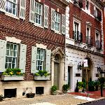 Φωτογραφία: Rittenhouse 1715, A Boutique Hotel