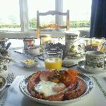 Foto de North Farm Bed & Breakfast