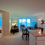 Manilow Suites at The Grand Plaza Foto