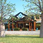 Blue Seas Resort Broome