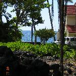Keauhou Kona Surf And Racquet Club Resort