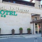 Photo of Hotel Real de Barco