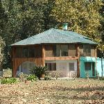 Forest Rest House Dudhwa