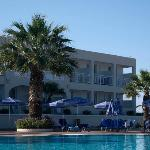 Aquis Sandy Beach Resort Foto