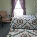 Shared or Double Rooms