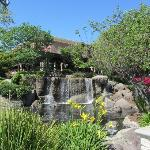 Gardens at The Commons, Calabasas