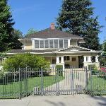 Φωτογραφία: The Spalding House Bed & Breakfast Inn