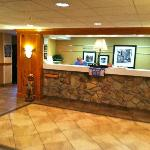 Foto de Hampton Inn Franklin