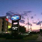 Photo de Hampton Inn Anderson