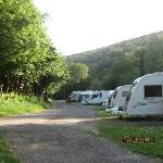 Hidden Valley Touring & Camping Park