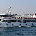 Daily Bosphorus Cruises- Private Tours