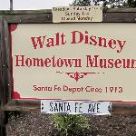 Disney Hometown Museum