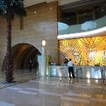 صورة فوتوغرافية لـ ‪Baiqiang Argyle International Grand Hotel‬