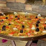 Ready for real paella?