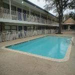 Photo de Motel 6 Boerne