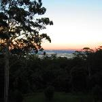  Sunrise from Daintree Balcony