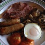  delicious English breakfast