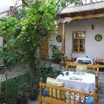Foto de Salom Inn Bed and Breakfast