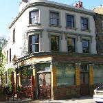 Photo de Cable Street Inn