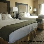Foto van Holiday Inn Express Hotel & Suites Eau Claire North