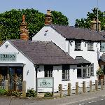  L&#39;Olivo Restaurant, Wheathampsted
