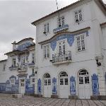 Photo de Aveiro Train Station