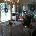 Bilde fra Atwood House Bed and Breakfast