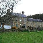 Foto de Carr Edge Farmhouse
