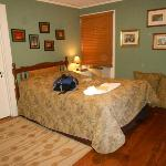 Elizabeth City Bed and Breakfast Foto
