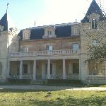 Photo of Chambres d'hotes du Chateau de Leognan