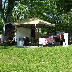 I will use this campground again if we return