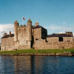  Enniskillen Castle